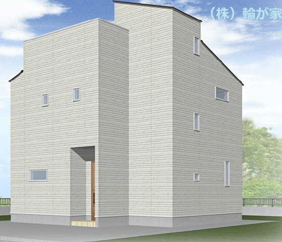 全20区画の新コミュニティーで新生活をどうぞ。IHキッチン仕様は、壁吸気のスッキリデザインです。