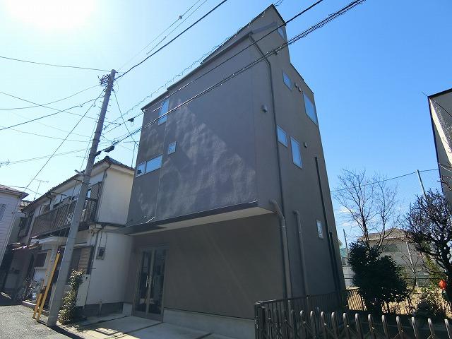 ◆ポラスの注文住宅(スターディ・スタイル)保証継承可(3年11ヶ月)H30年5月現在