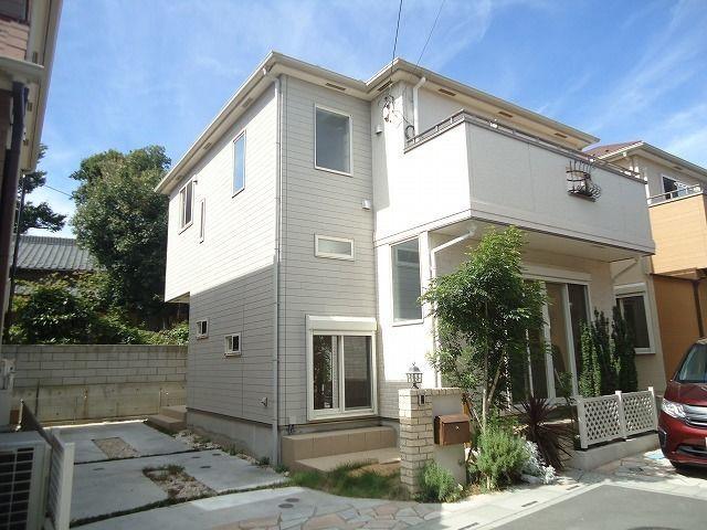 【ポラス施工】ポラスの価値再生住宅平成27年7月築 カースペース2台可